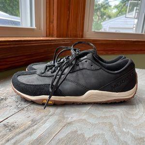 NWOT Merrell Trail Glove 5 barefoot shoe | SZ M7.5